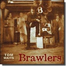 Brawlers [CD]