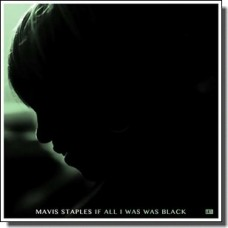 If All I Was Was Black [LP]