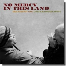 No Mercy in This Land [CD]