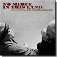 No Mercy in This Land [Limited Edition Blue Vinyl] [LP]