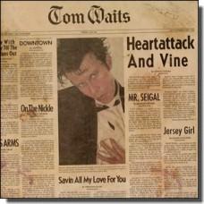 Heartattack and Vine [LP]