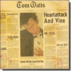 Heartattack And Vine [CD]