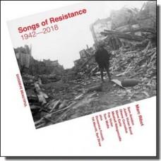 Songs Of Resistance 1942-2018 [2LP]