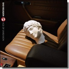 Age of Unreason [CD]