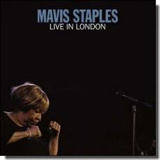Live in London [CD]