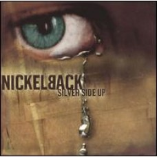 Silver Side Up [CD]