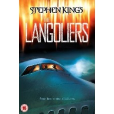 The Langoliers [DVD]