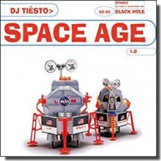 Space Age 1.0 [CD]