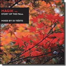 Magik 2 - Story of the Fall [CD]