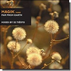 Magik 3 - Far From Earth [CD]
