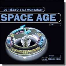 Space Age 2.0 [CD]