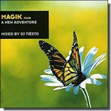 Magik 4 - A New Adventure [CD]