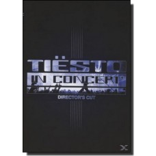 In Concert [Director's Cut] [DVD]