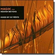 Magik 5 - Heaven Beyond [CD]