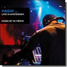 Magik 6 - Live In Amsterdam [CD]