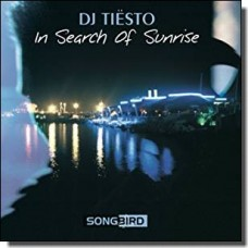 In Search of Sunrise 1 [CD]