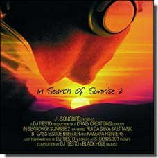 In Search of Sunrise 2 [CD]