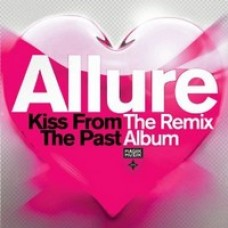 Kiss From the Past: The Remix Album [CD]