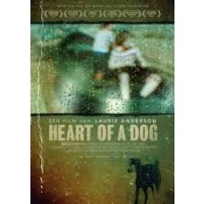 Heart of a Dog [DVD]