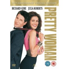 Pretty Woman [15th Anniversary Special Edition] [DVD]