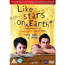 Like Stars On Earth [DVD]