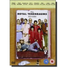 The Royal Tenenbaums [DVD]