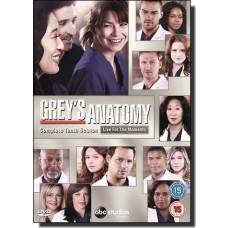 Grey's Anatomy: Series 10 [6DVD]