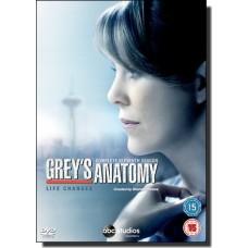 Grey's Anatomy: Series 11 [6DVD]