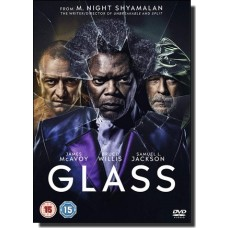 Glass [DVD]