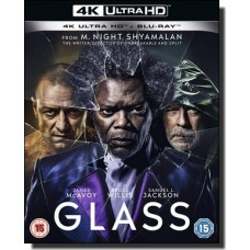 Glass [4K UHD+Blu-ray]