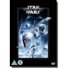 Star Wars Episode V: The Empire Strikes Back [DVD]