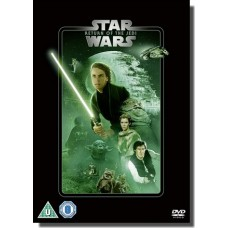 Star Wars Episode VI: Return of the Jedi [DVD]