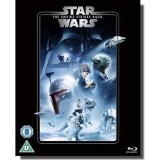 Star Wars Episode V: The Empire Strikes Back [Blu-ray]