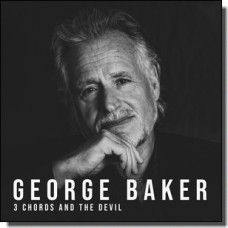 3 Chords and the Devil [CD]
