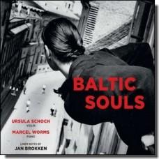 Baltic Souls [CD]