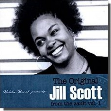 The Original Jill Scott From The Vault, Vol. 1 [CD]