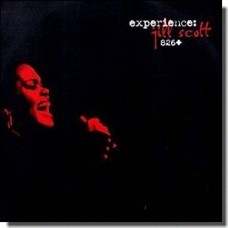 Experience: 826+ [2CD]
