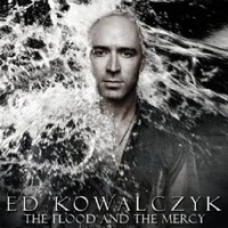 The Flood and The Mercy [CD]