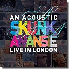 An Acoustic Skunk Anansie - Live In London [CD]