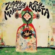 Fly Rasta [CD]