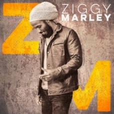 Ziggy Marley [CD]