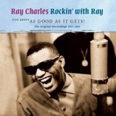 Rockin' with Ray - Just About As Good As It Gets!: The Original Recordings 1951-1962 [2CD]