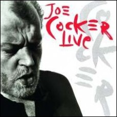 Joe Cocker Live [2LP]