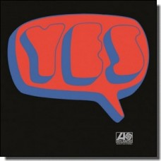 Yes [2LP]