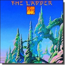 The Ladder [2LP]