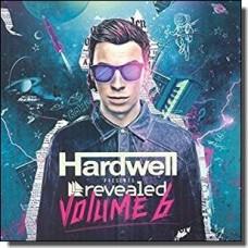 Hardwell: Revealed Volume 6 [CD]