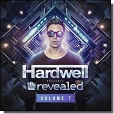 Hardwell: Revealed Volume 7 [CD]