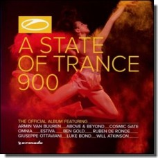A State of Trance 900 [2CD]