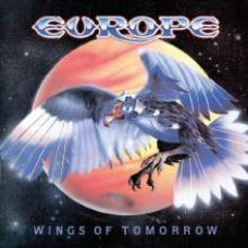 Wings of Tomorrow [CD]