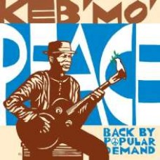 Peace... Back by Popular Demand [CD]